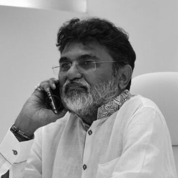 KAMLESH PAREKH