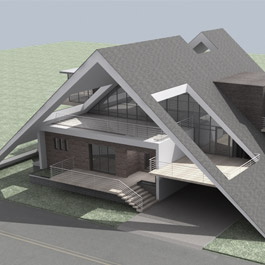 KP BUNGALOW | KAMLESH PARIKH ARCHITECT